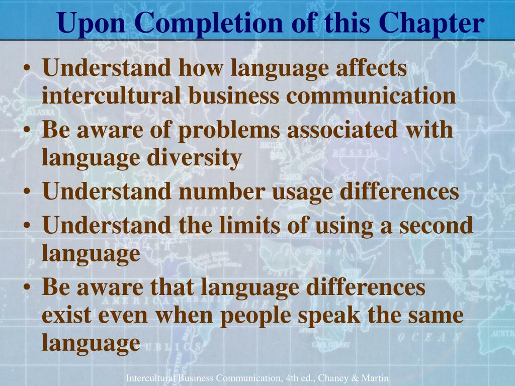 PPT - Chapter 5 Language PowerPoint Presentation - ID:5982995