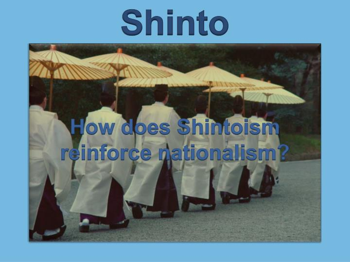 thesis statement for shinto Welcome forums share your ealing common experiences from yesteryear thesis topic on shinto – 141468 this topic contains 0 replies, has 1 voice, and was.