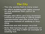 the city1