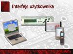 interfejs u ytkownika