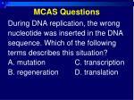 mcas questions3