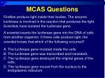 mcas questions5