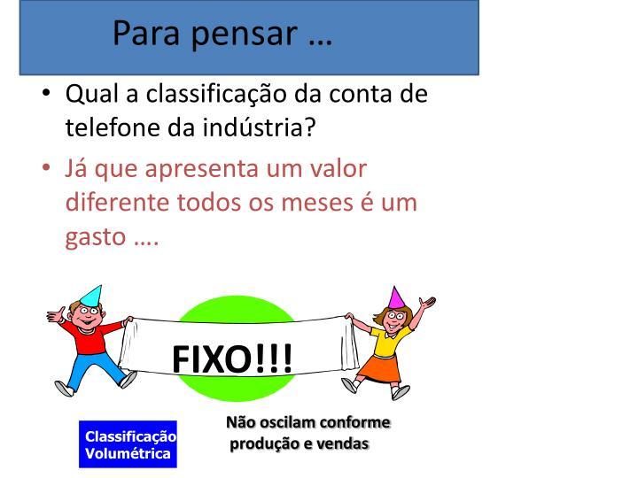 FIXO!!!