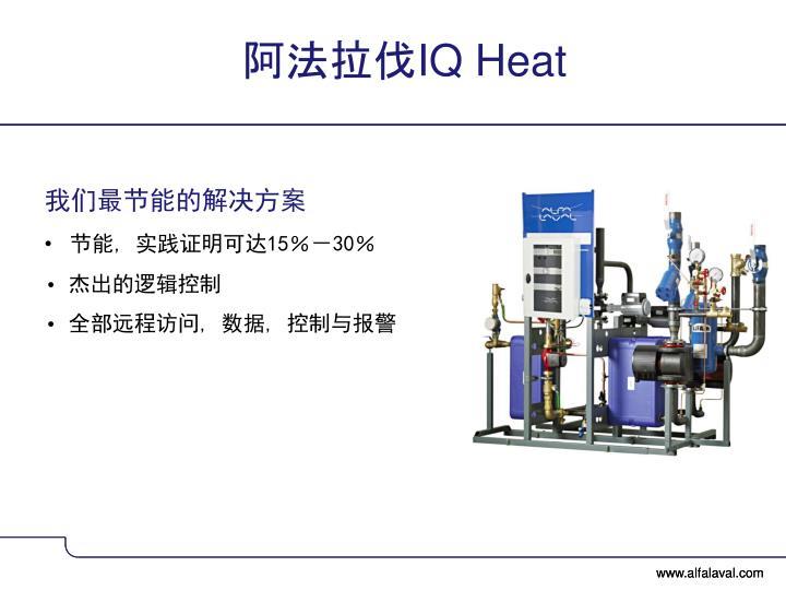 Iq heat1