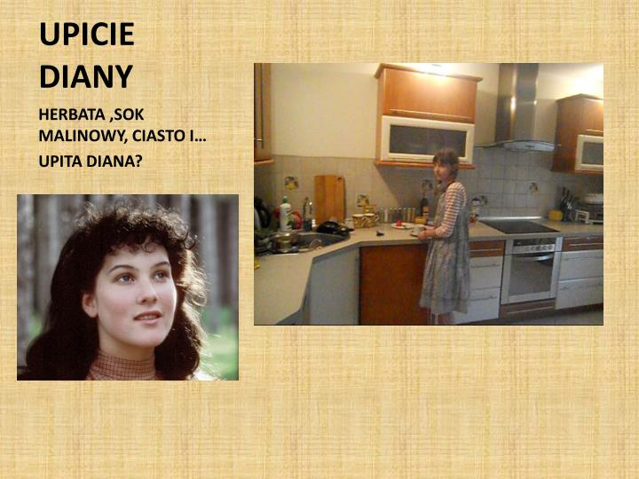 UPICIE DIANY