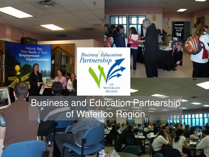 Business and Education Partnership