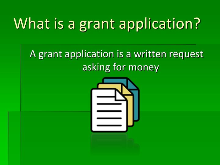what is grant writing Grant writing sources and tips aboutcom offers advice on writing grants non-profit guides these grant-writing tools for non-profits take prospective grant writers through the entire process, from pre-proposal to the grant application.