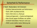 sicherheit performance11