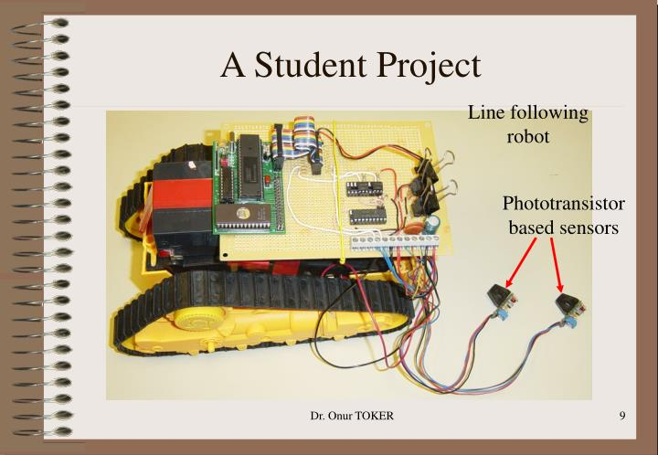 A Student Project