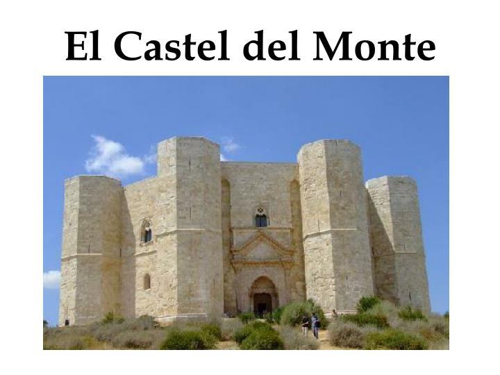 El Castel del Monte