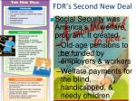 fdr s second new deal1