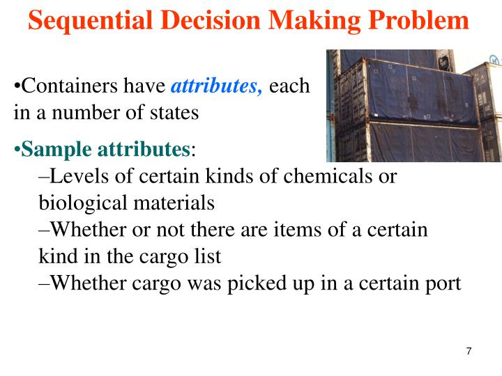 Containers have