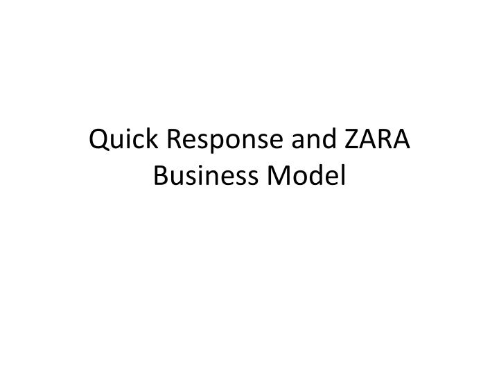 powerpoint presentation on zara Zara produces everything from woman's clothing, shoes and accessories to children's attire it also produces mes's fashions as well, from everyday wear to swimwear and in microsoft powerpoint what is ppt it is the extension used for powerpoint presentations up to powerpoint 2003.