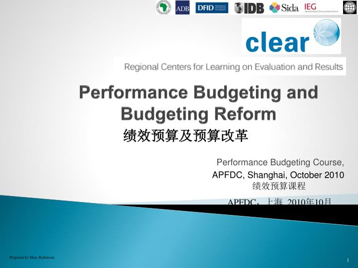 the road to ppb the stages of budget reform from public administration review The road to ppb: the stages of budget reform created date: 20160731110808z.