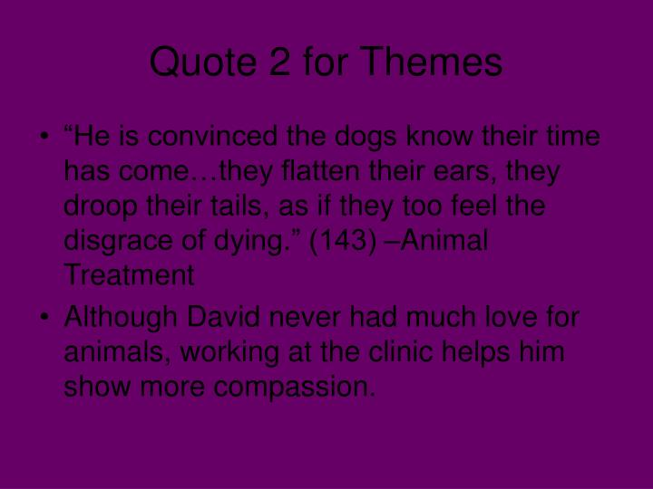 Quote 2 for Themes