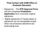 final contact with som office of graduate education2
