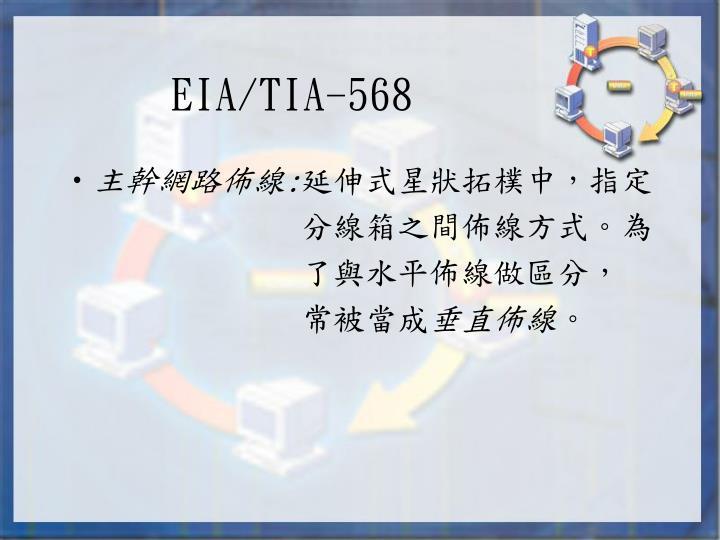 EIA/TIA-568