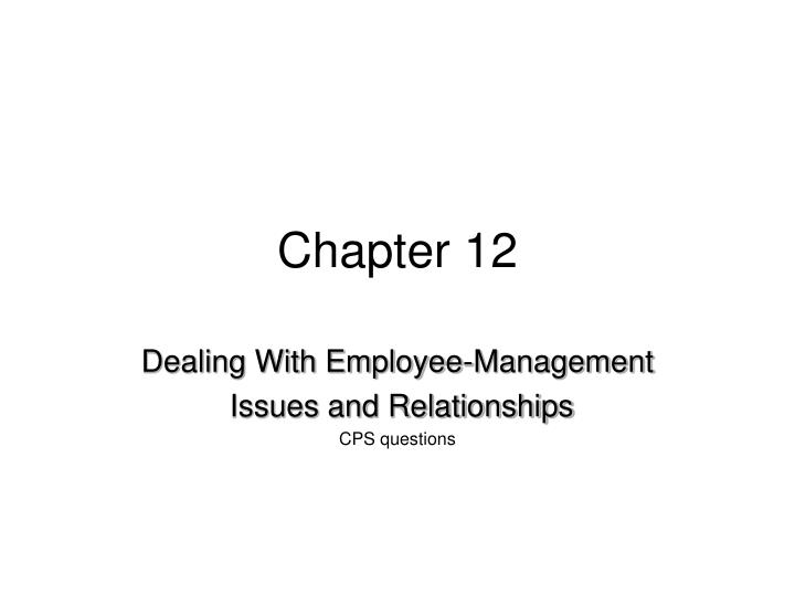 chapter 12 n.