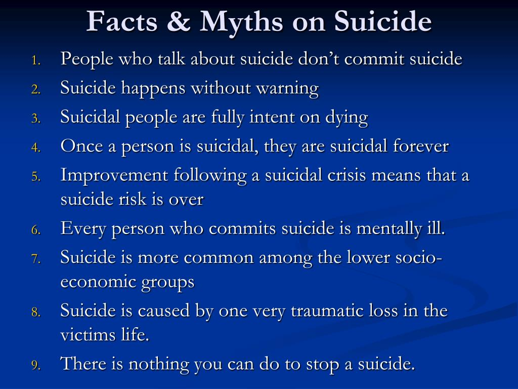 Ppt - Teenage Suicide Powerpoint Presentation - Id6016295-4146
