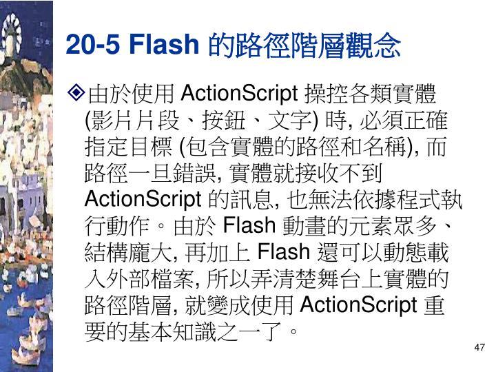 20-5 Flash