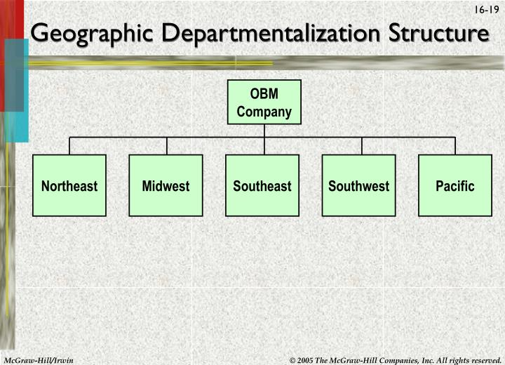 departementalization Departmentalize definition is - to divide into departments how to use departmentalize in a sentence to divide into departments to divide (something, such as a company) into departments.