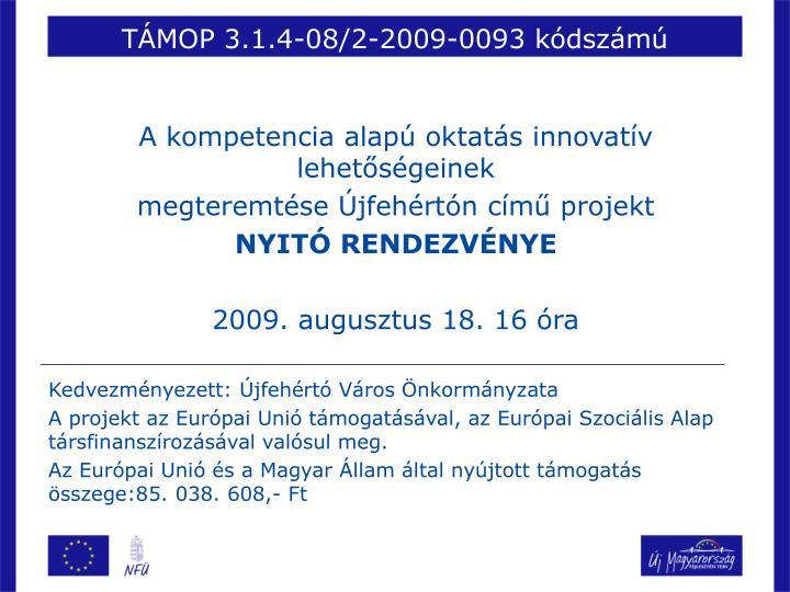 T mop 3 1 4 08 2 2009 0093 k dsz m