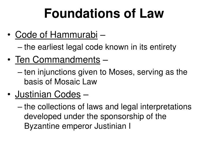 hammurabis legal law code The law code of hammurabi and the legal code in the bible exhibit several points of similarity both codes are written in the third person and both are based in caustic law, a legal code based in legal precedent using the language if a person (offense), then.