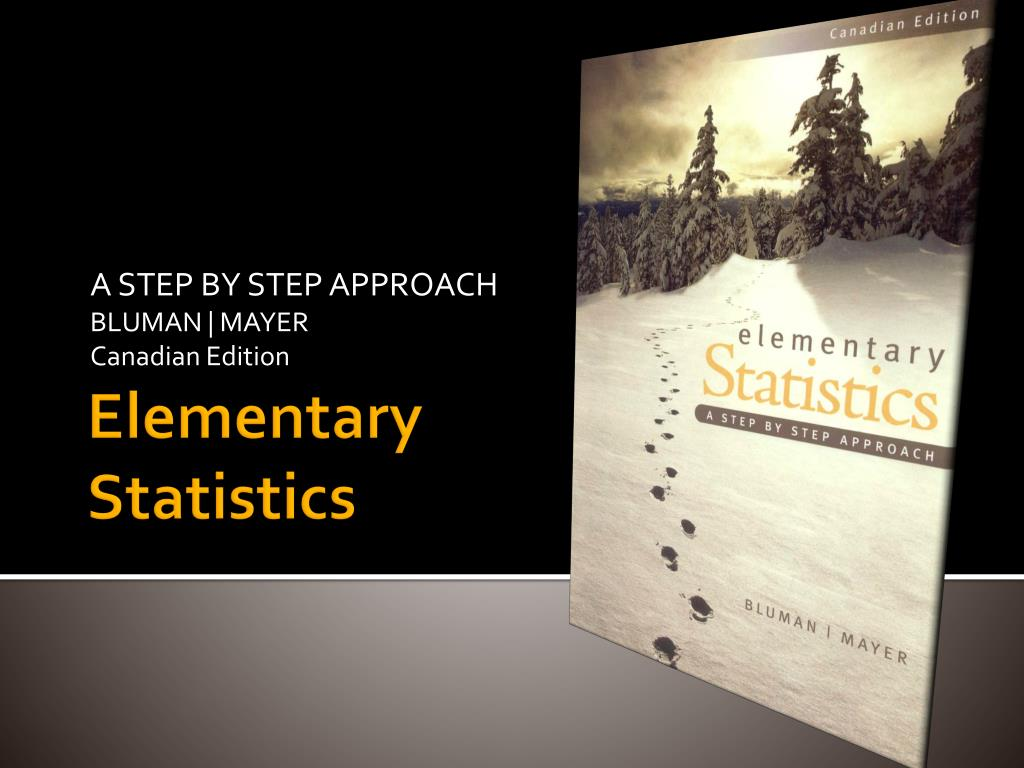 Ppt Elementary Statistics Powerpoint Presentation Id6018966