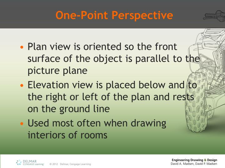 One-Point Perspective
