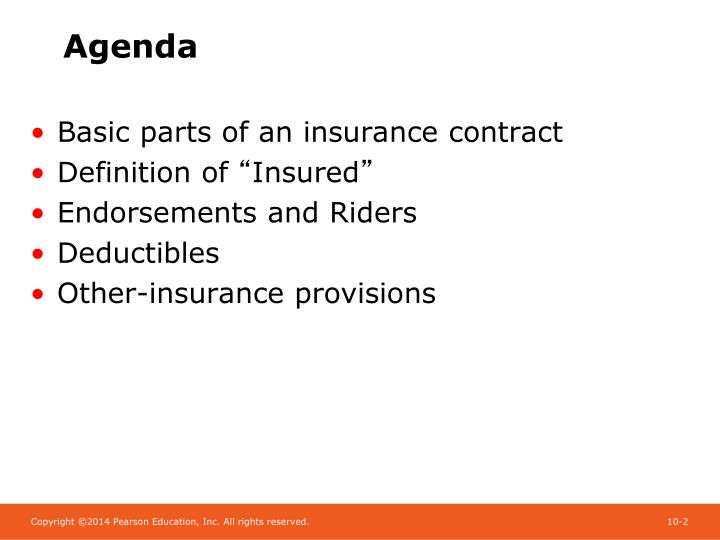 protection of insurer in insurance contracts Eamon shackleton, insurance institute of ireland christina sparks, solicitor, law commission of england and wales full responsibility for this publication lies, however, with the commission.