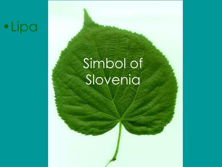 Simbol of