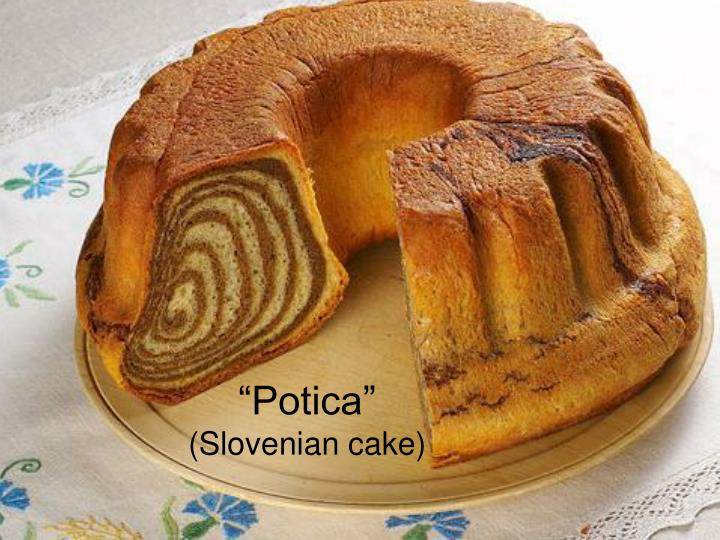 """""""Potica"""""""