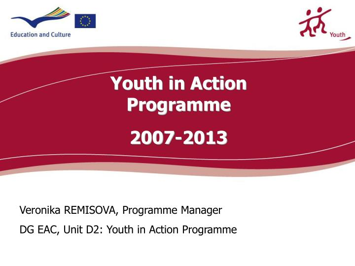 Youth in Action