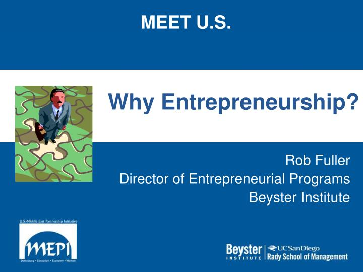small business management and entrepreneurship slide Entrepreneurship and small business management + report.