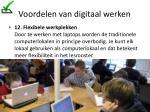 voordelen van digitaal werken20