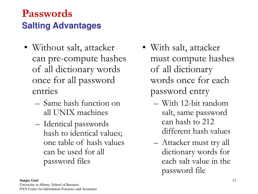 PPT - Password Protection PowerPoint Presentation - ID:6024340
