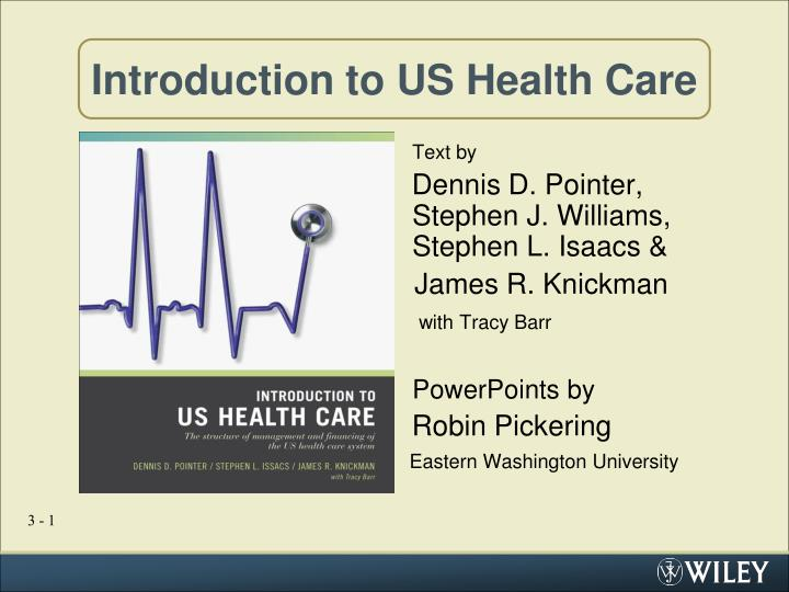 Introduction to us health care