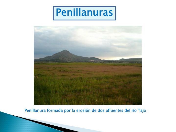 Penillanuras