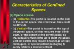 characteristics of confined spaces3