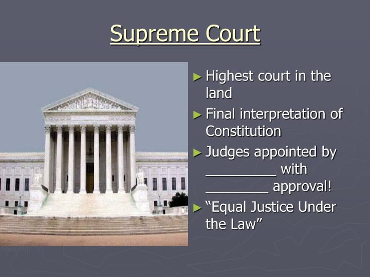ppt administrative office of the courts powerpoint ppt supreme court powerpoint presentation id 6028347 905