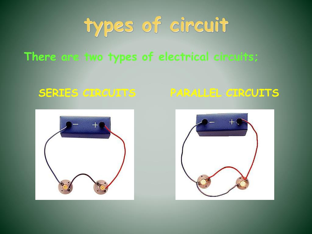 Diagram Of A Simple Series Circuit With An Ammeter And Voltmeter