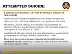 attempted suicide1