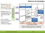matrices de estrategias1