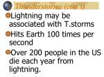 thunderstorms con t