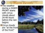 warm front4