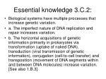 essential knowledge 3 c 2