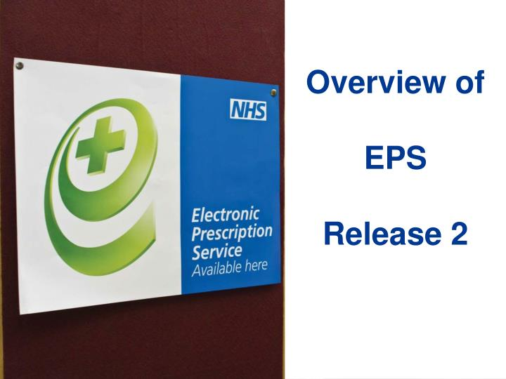 Overview of EPS