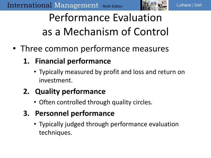roi performance evaluation at agco Visualizza il profilo di allison bass su policies related to all of agco's global social coordinators in the media evaluation process.
