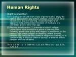 human rights1