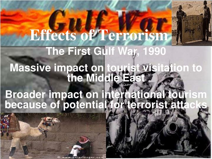 Effects of Terrorism